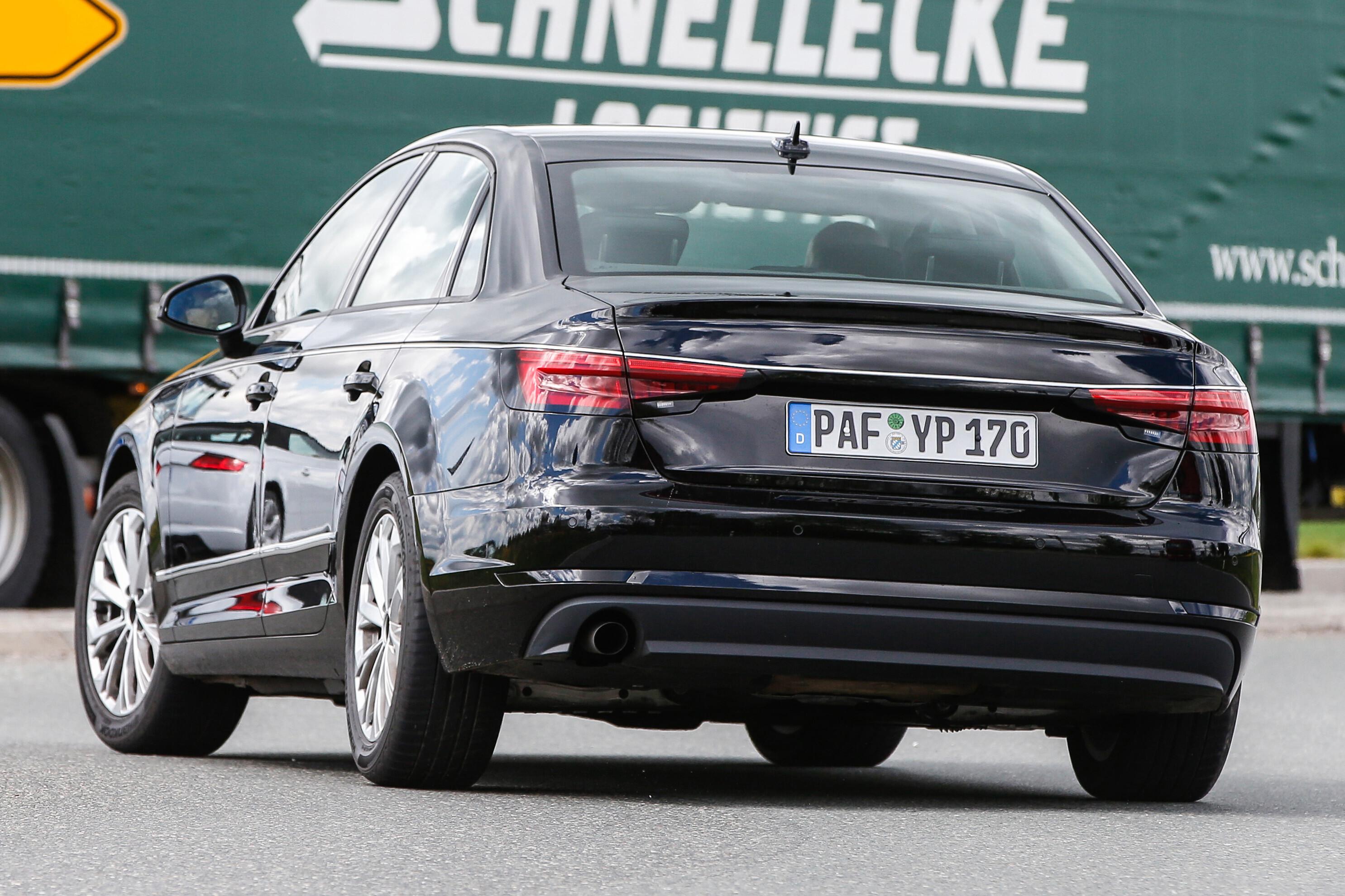 Audi A45