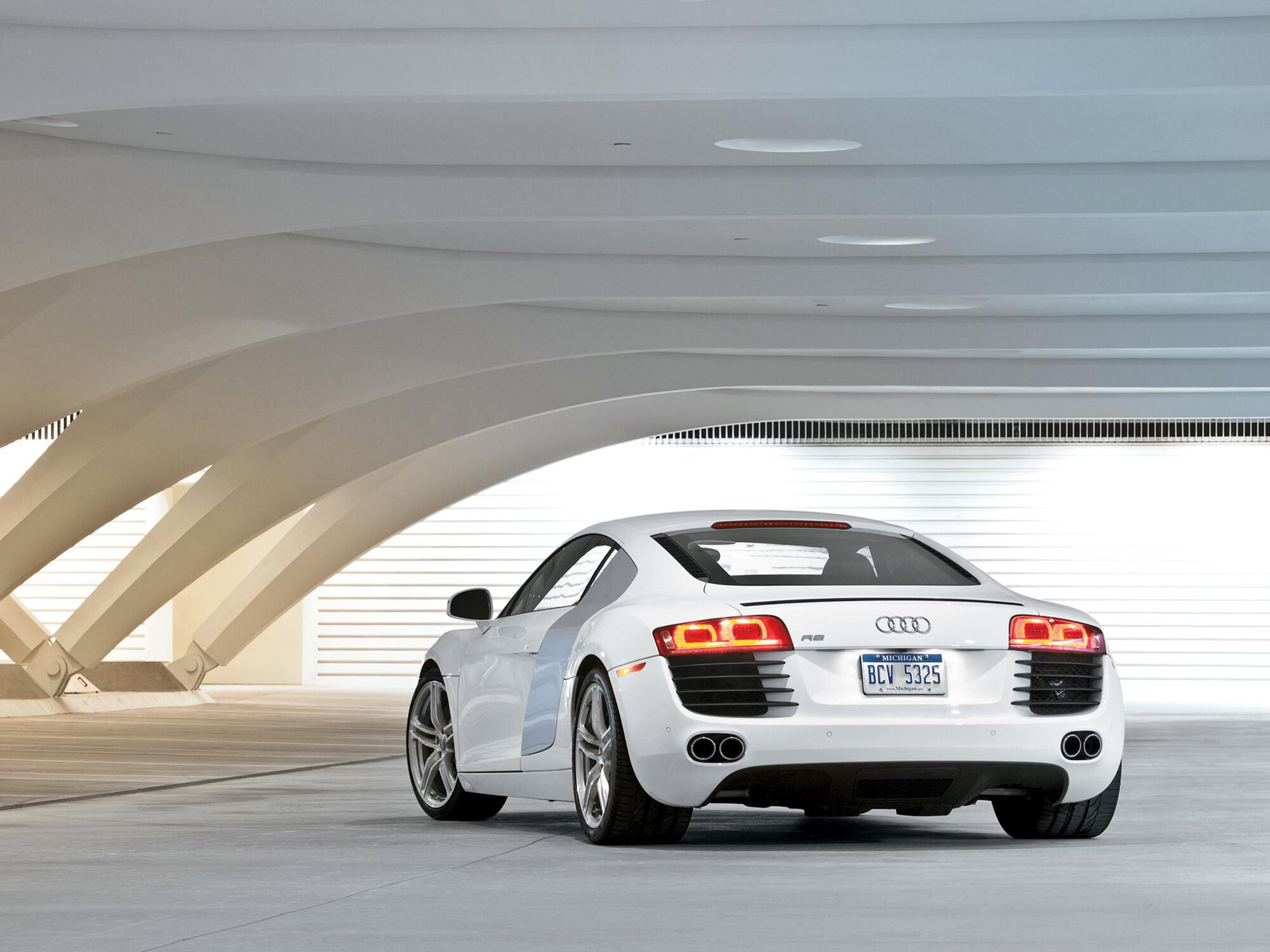 Autowp Ru Audi R 8 Us Spec 7 Jpg