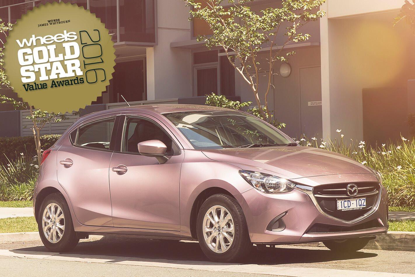 Australia's Best Value Light Cars $17K to $25K