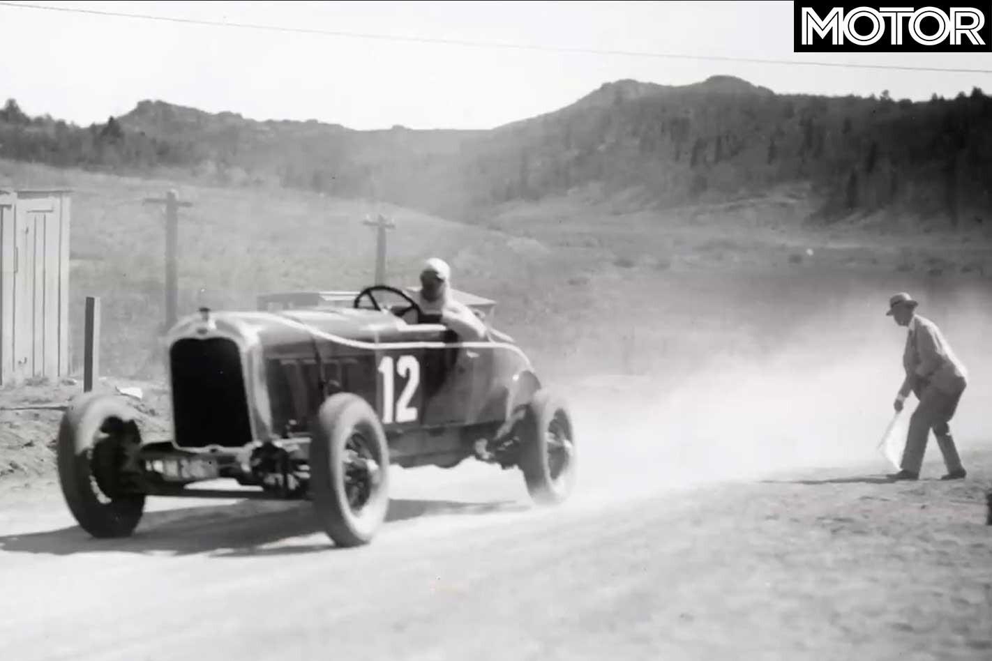 Pikes Peak Documentary Historic Racing Jpg