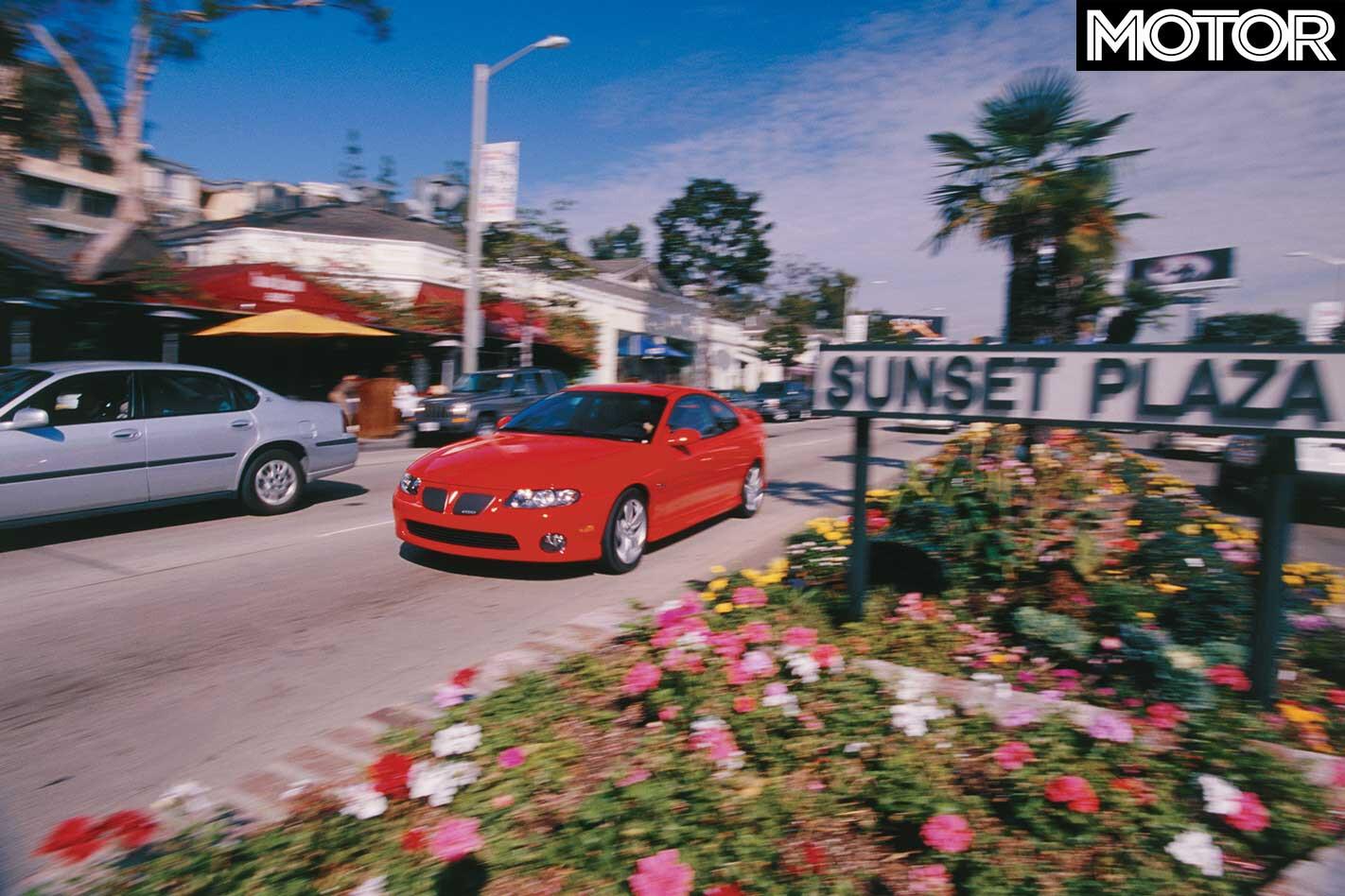 2004 Pontiac GTO Street Drive Jpg