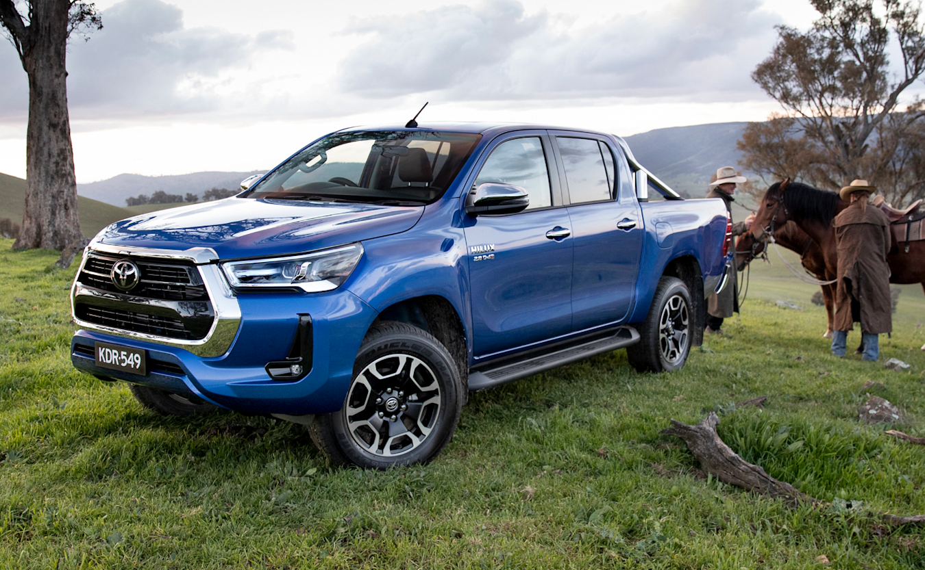 40 Toyota HiLux recall wiring harness roller cover fault