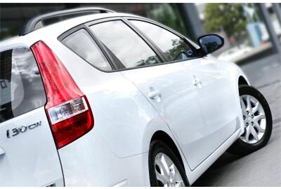 LAUNCHED: Hyundai i30cw