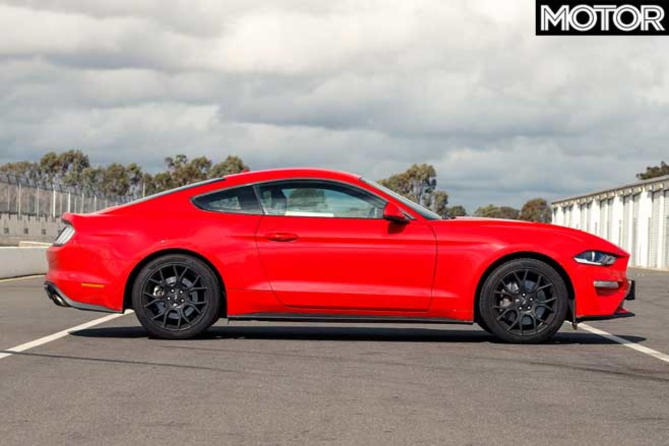 Bang For Your Bucks 2019 Ford Mustang Ecoboost Specifications Jpg
