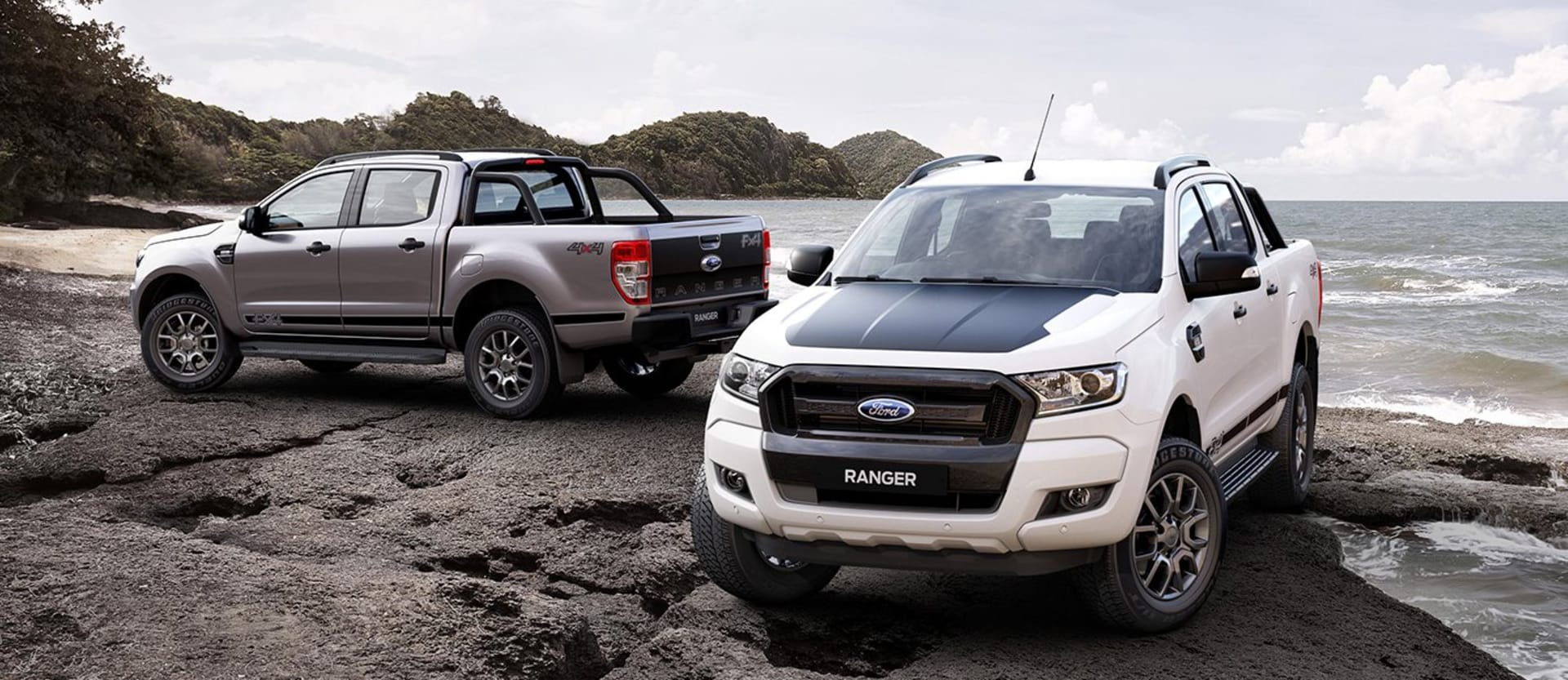 Should I buy a ute or a van for my business?