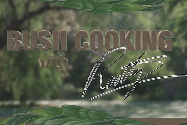 Roothy's Best Bush Cooking Vids of 2016