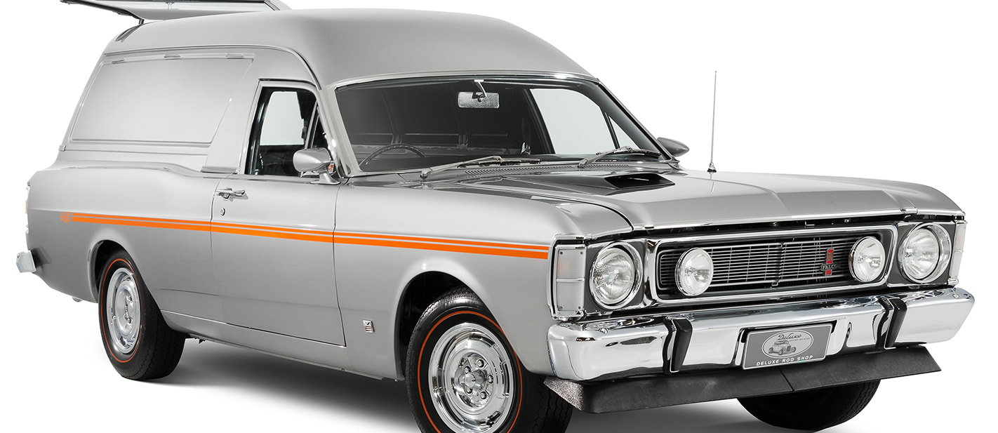 ford falcon panel van front 2 nw
