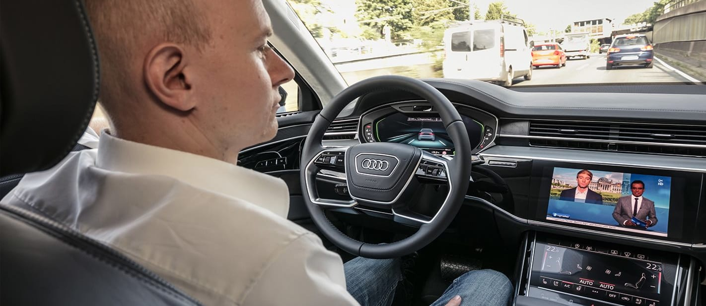 Driverless cars to brew more traffic snarls, Aussie study shows