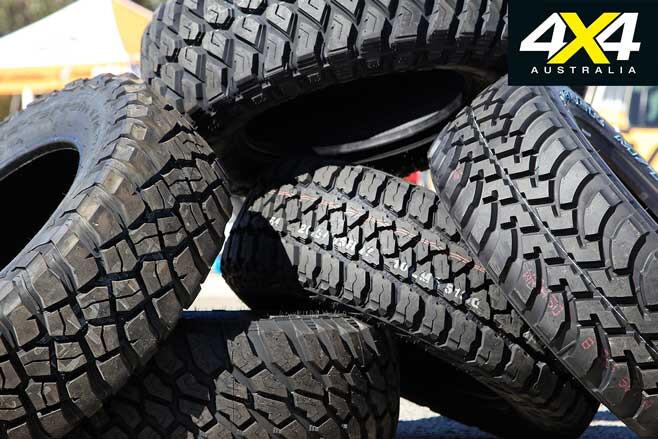 4 X 4 Mud Terrain Tyre Test 2020 Tyres Jpg