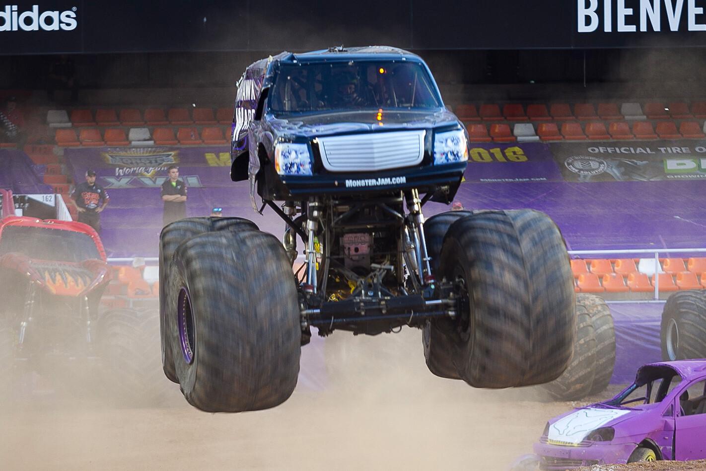 Monster Trucks Huge Air Jpg