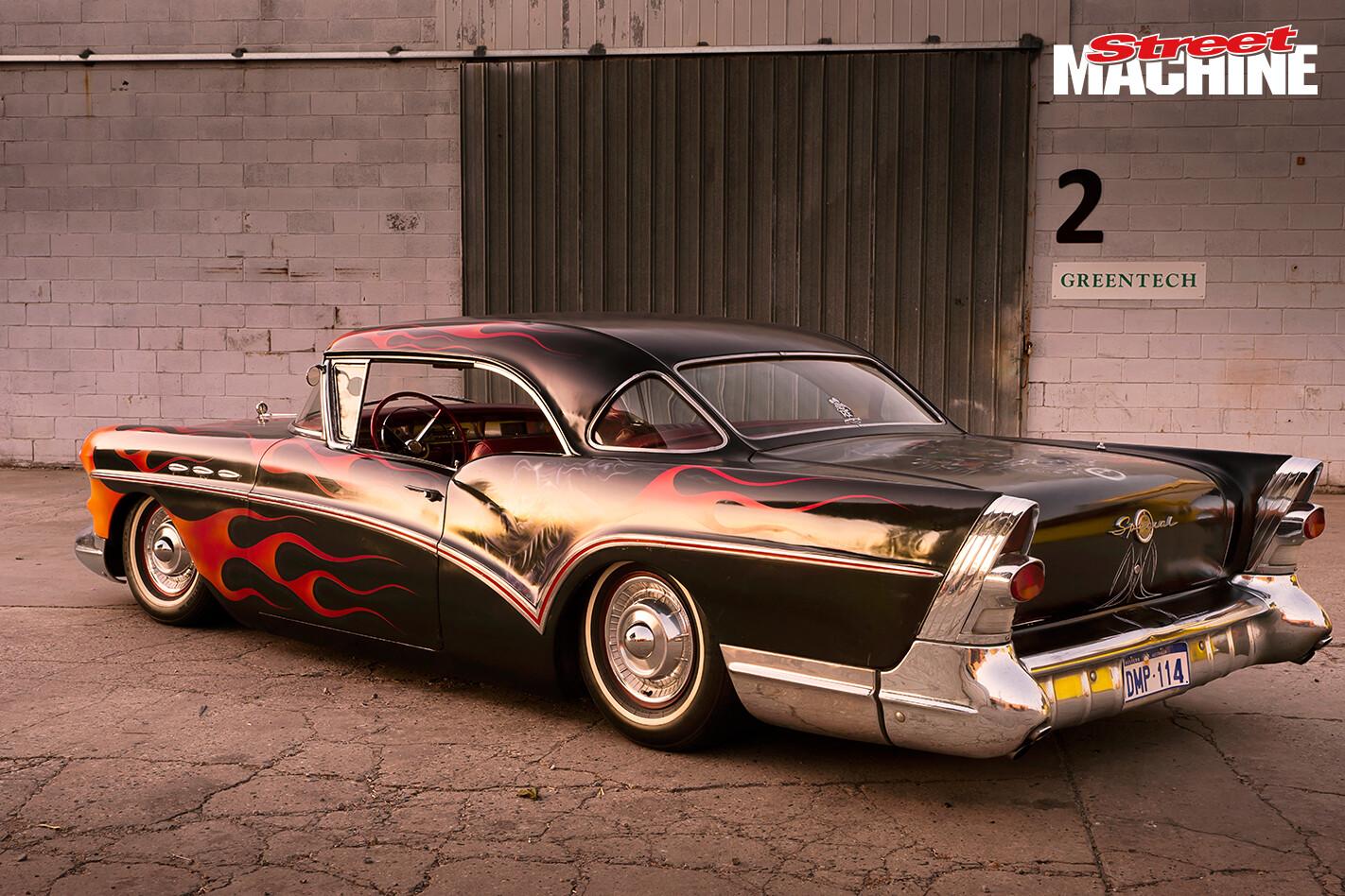 57 Buick Special Custom 2