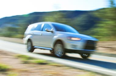 Live from New York: Mitsubishi Outlander GT Prototype