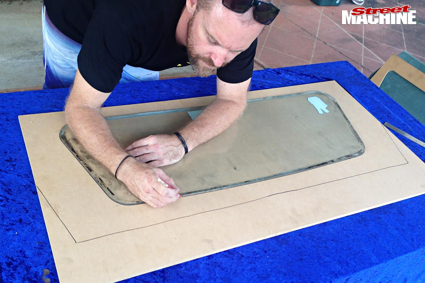 how to make bubble windows