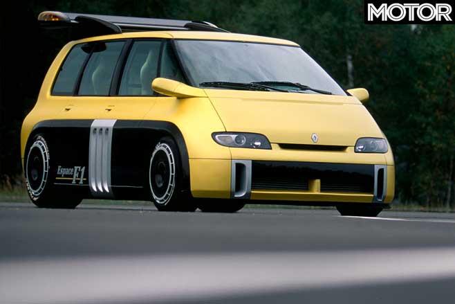 Renault Espace F 1 Jpg
