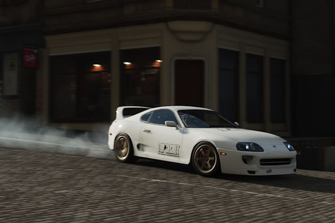 Common Game Cars Toyota Supra H Jpg