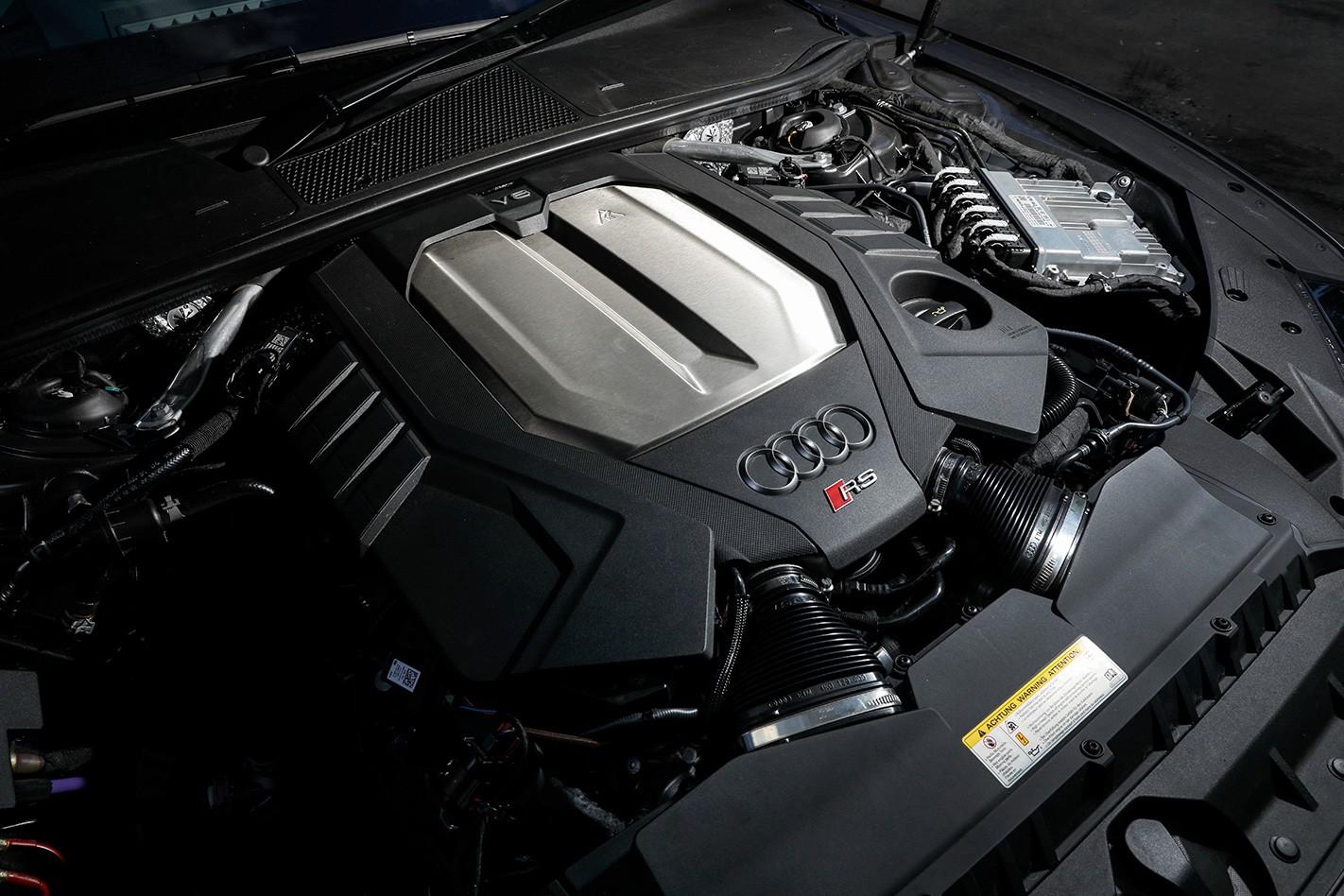 RS 7 V M 850 I RS 7 Engine Jpg