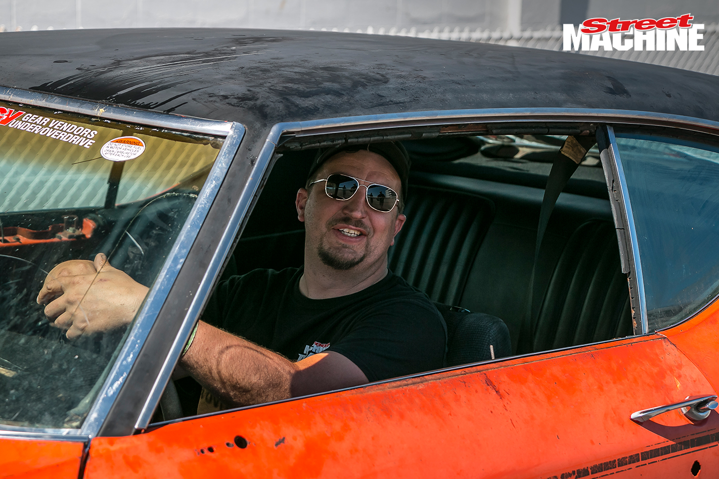 Chevelle Drag Week 4 Nw