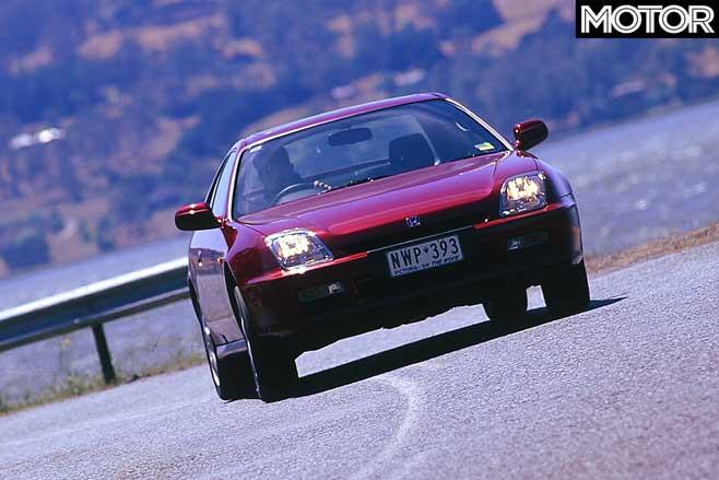 2001 Honda Prelude V Ti R ATTS Handling Jpg