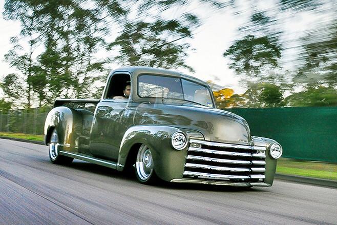 1951 Chev Pickup