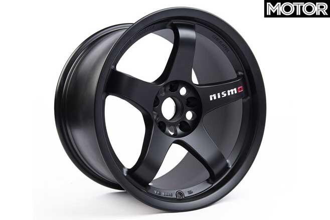 Cool Car Things August 2019 RAYS Nismo LM GT 4 Wheel Jpg