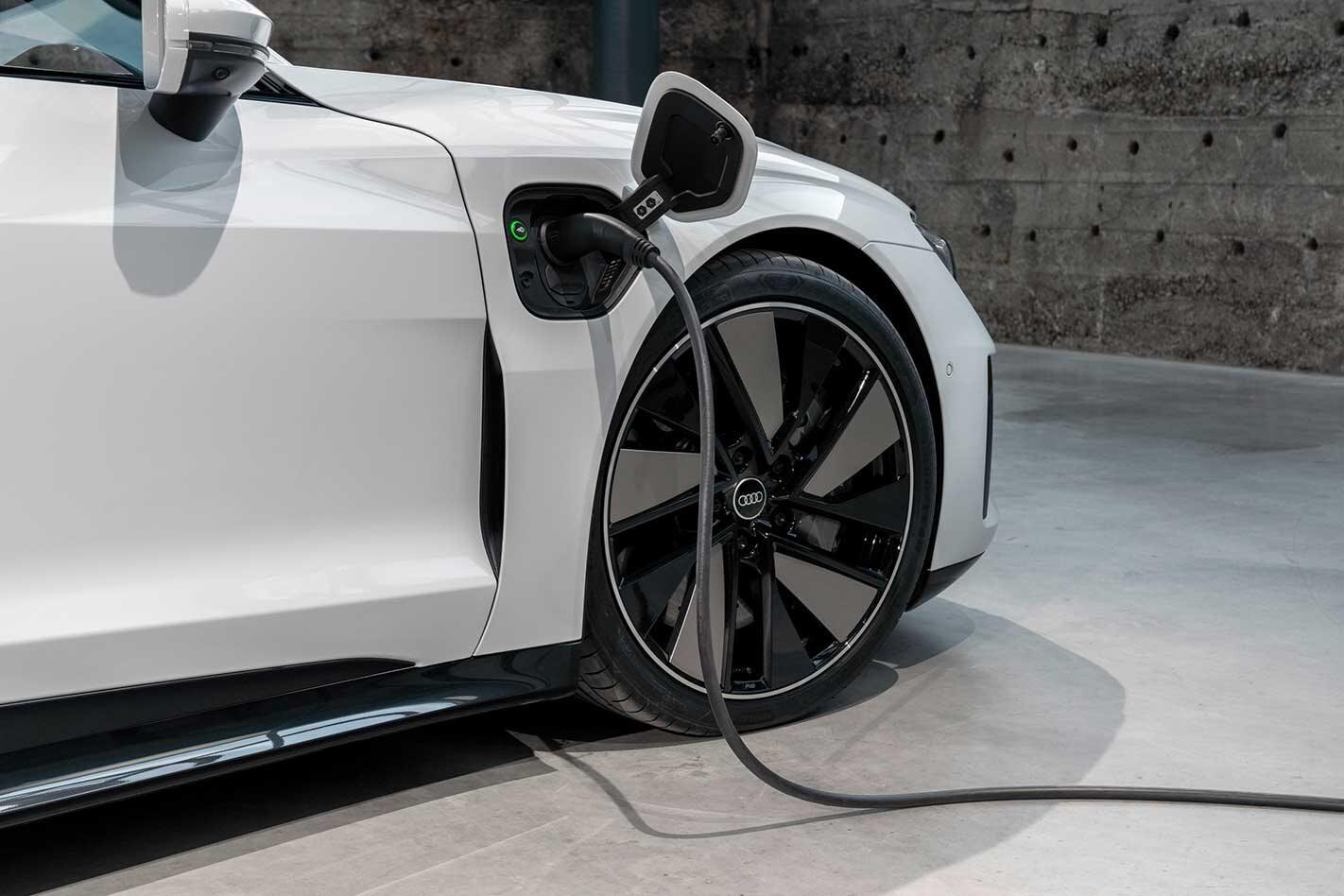 2021 Audi E Tron GT Revealed 12 1 Jpg
