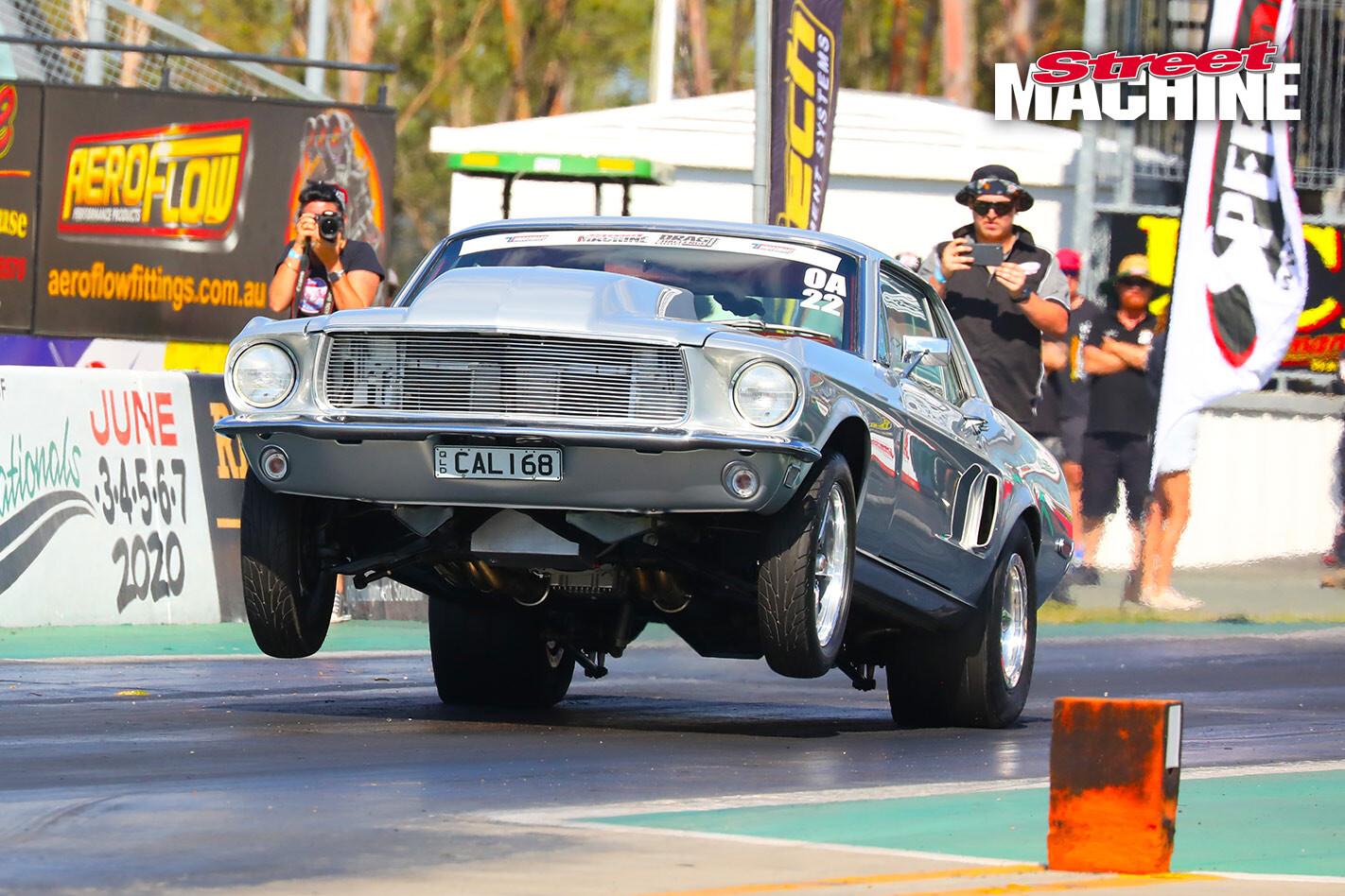 Jai Mustang Drag Challenge Jpg