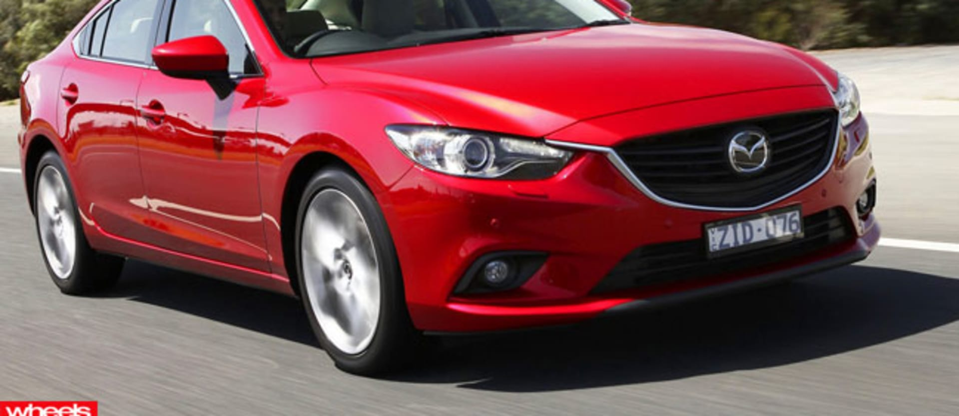 Review: Mazda 6 2013, price, wheels magazine, Review: Subaru Forester, Interior, suv, video, pictures