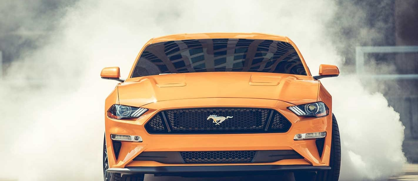 2018 Ford Mustang GT v8 review