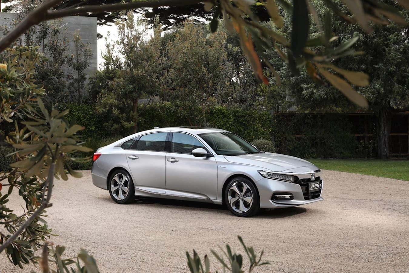 2020 Accord will be Honda's showroom flagship