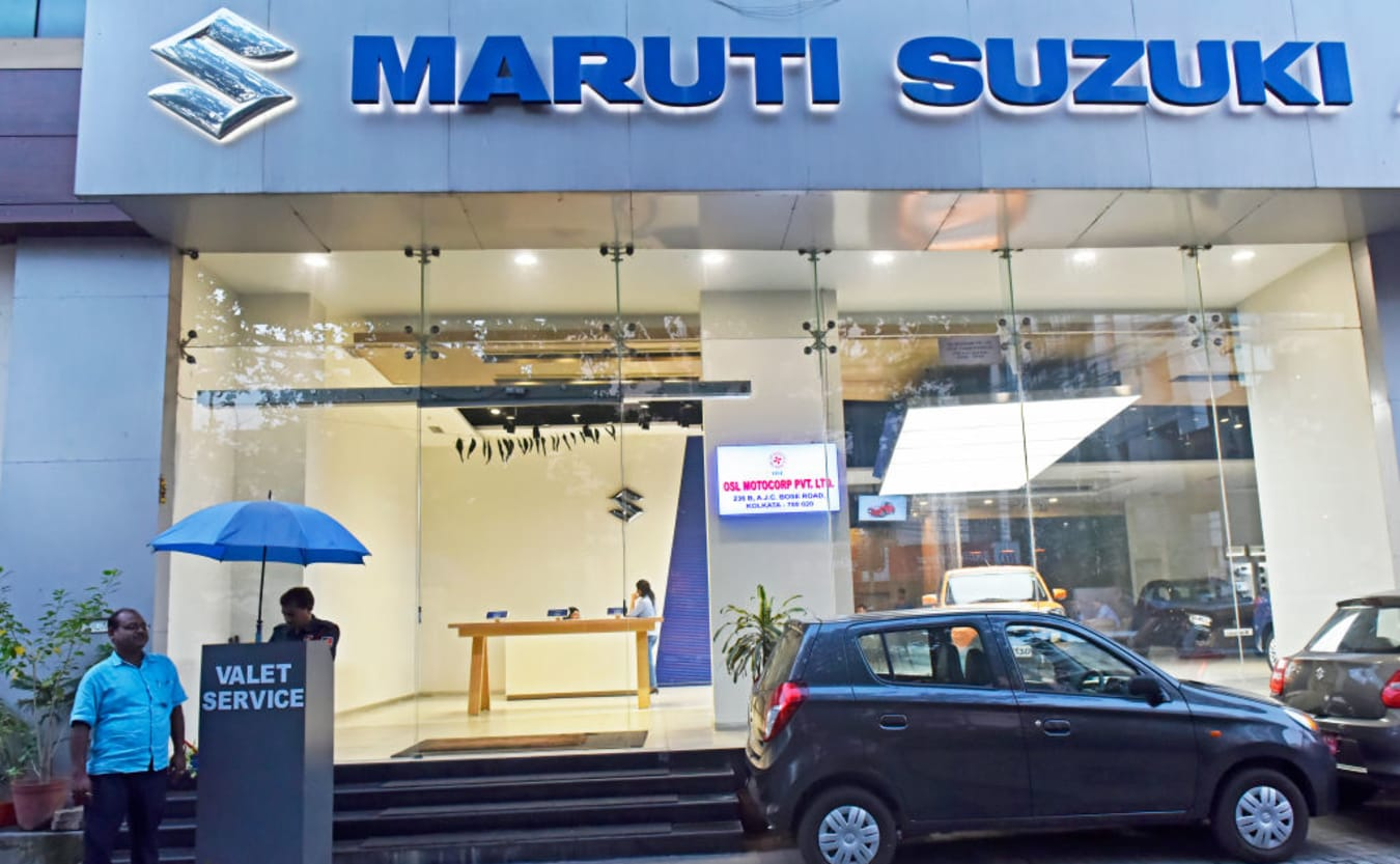 india car industry