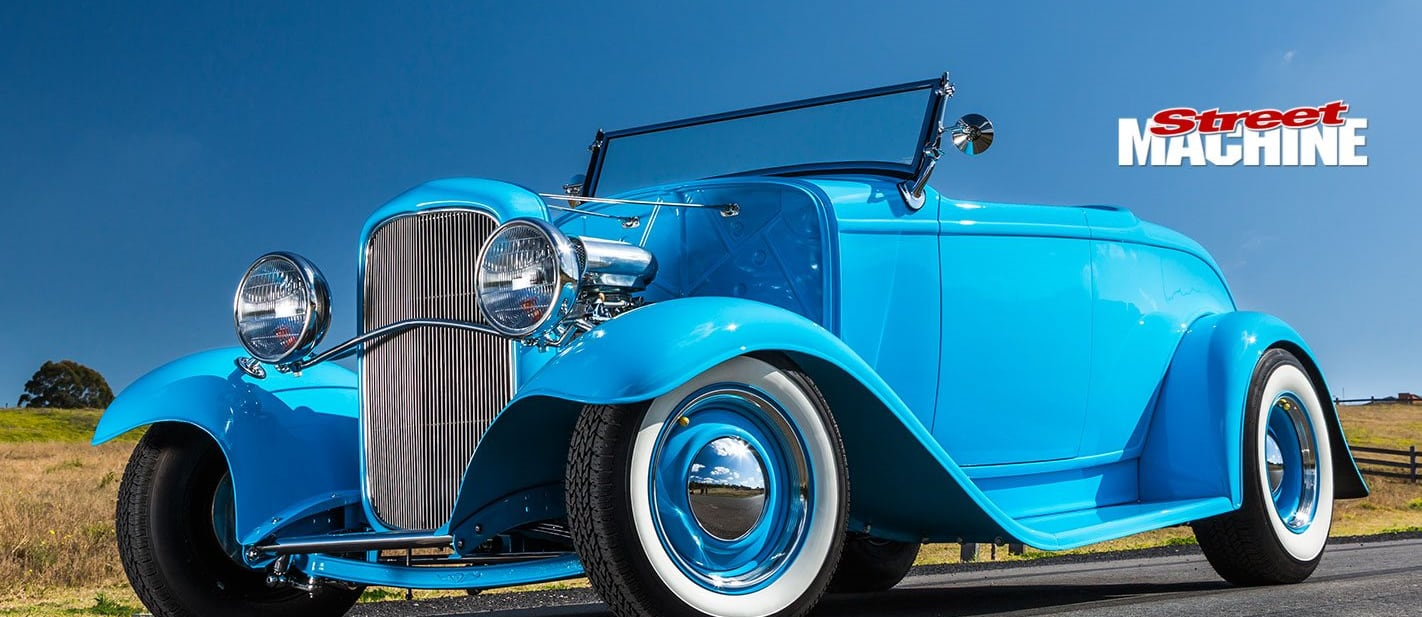 ford roadster 1 nw