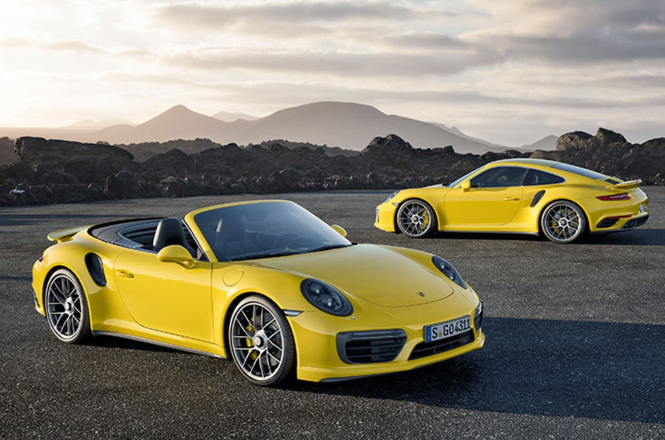 Which 911 Turbo S Coupe And Cab Jpg