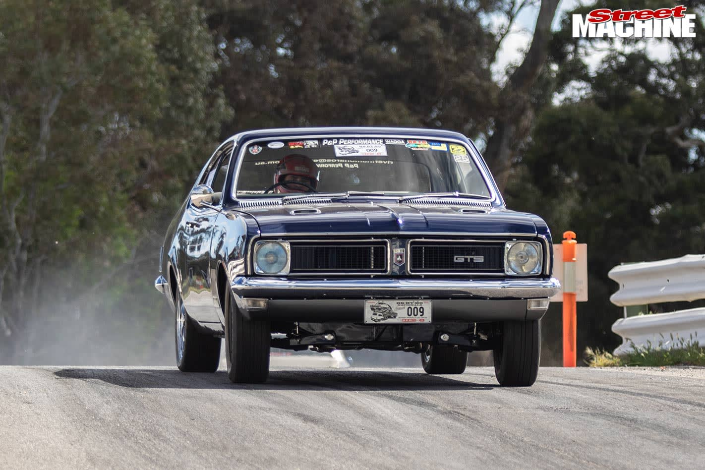 Holden HG GTS coupe