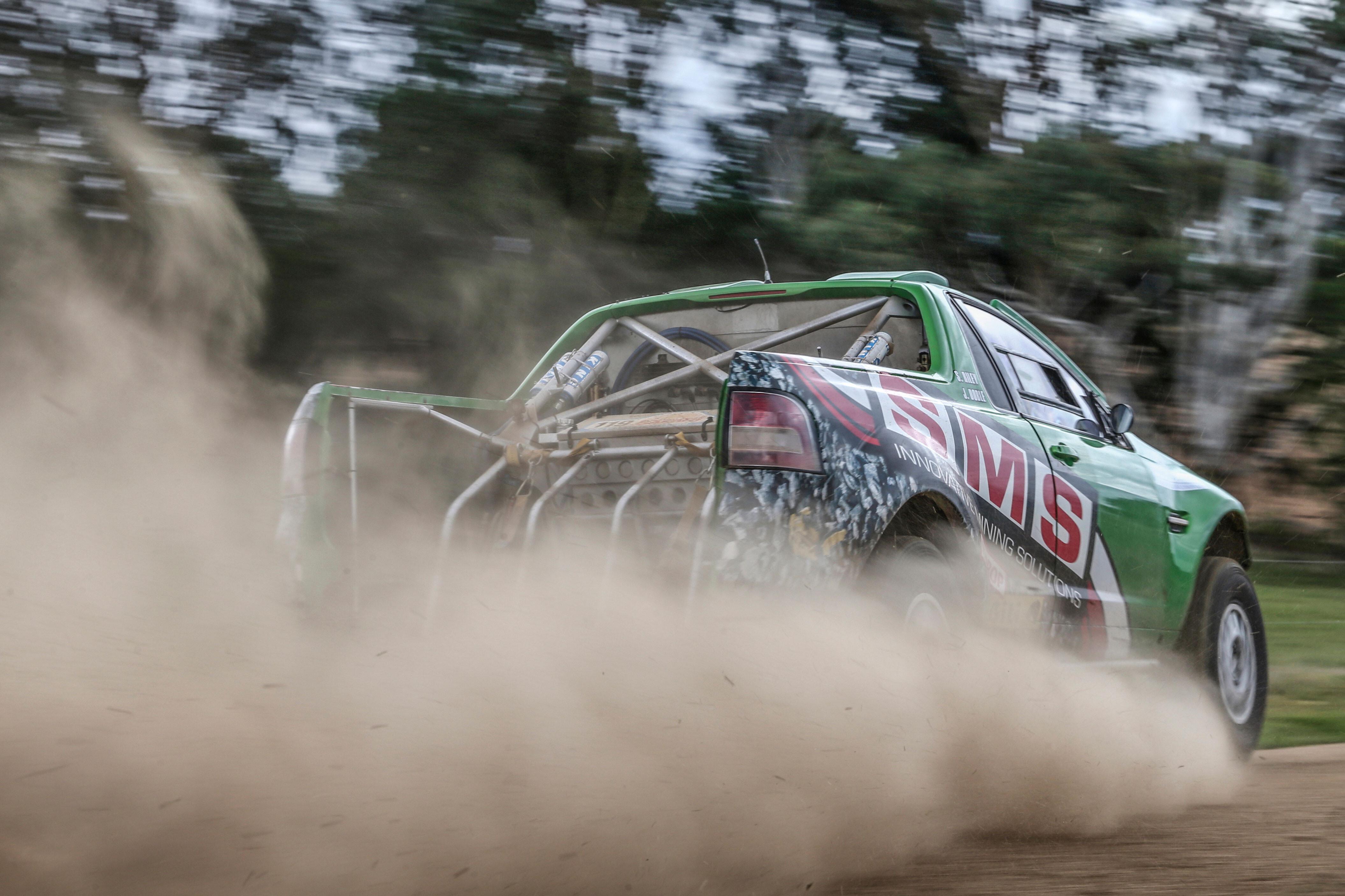 Steve Riley Race to the Sky