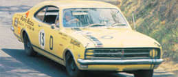 Bruce McPhee was a racer and a thinker