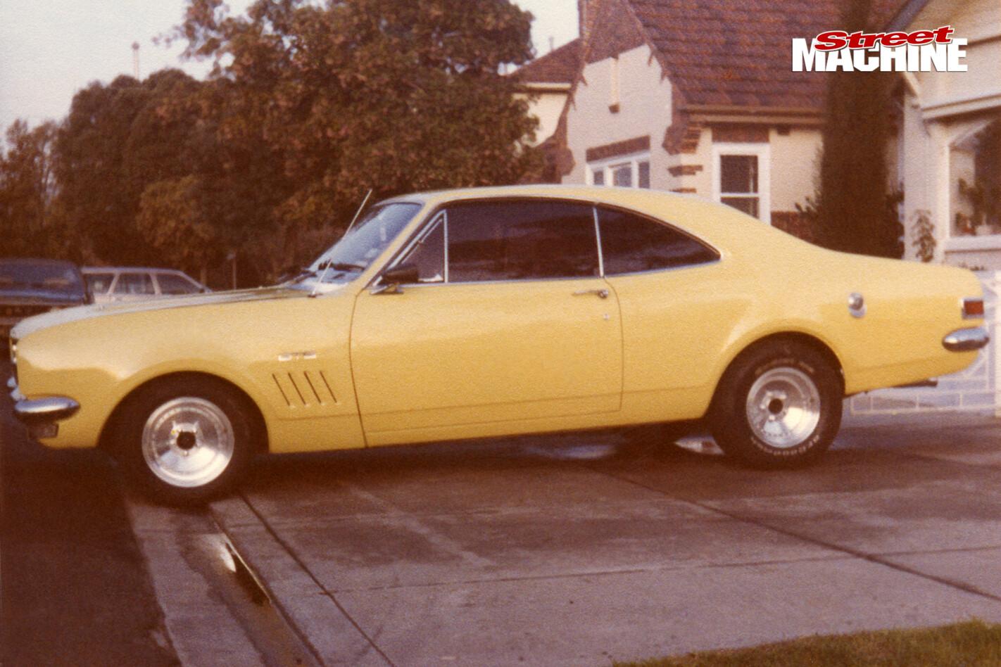 Holden -monaro -gts -2