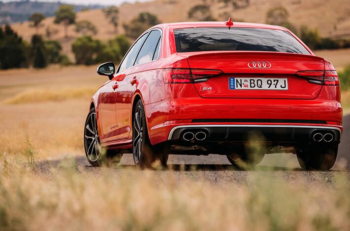 Audivjaguar Audi S 4 Verdict Winner Jpg