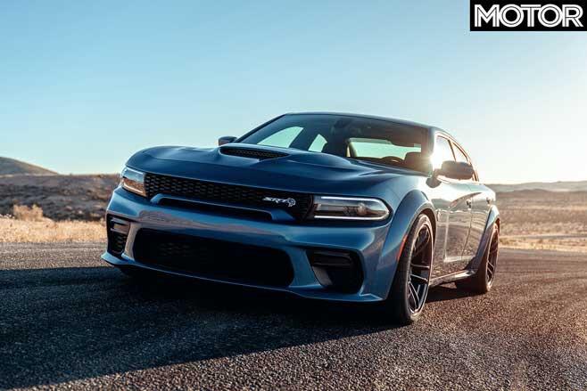 Dodge Charger SRT Hellcat Widebody Jpg