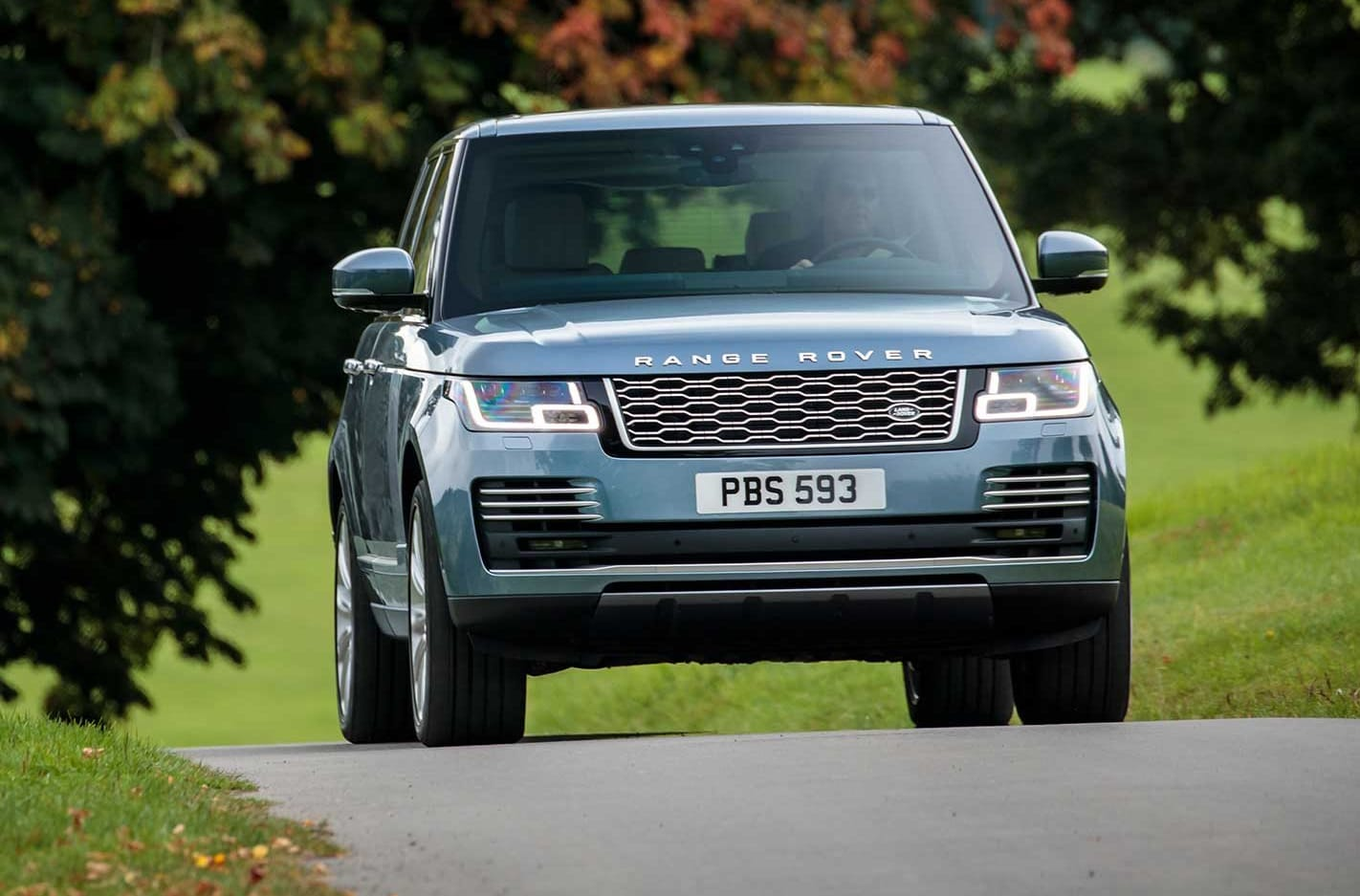 2018 Range Rover SDV8 Autobiography quick performance review