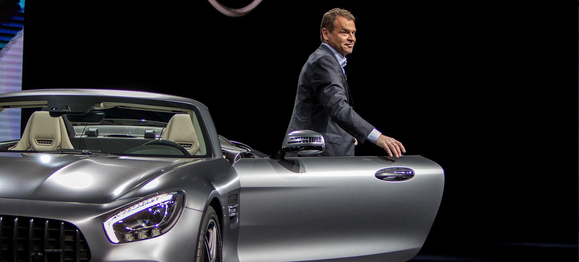 What Aston Martin's new boss needs to do to save the company
