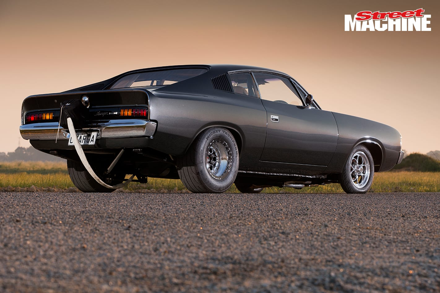 VH Valiant Charger 15 Nw