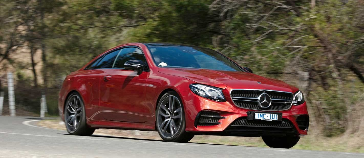 2019 Mercedes AMG E 53 Coupe MOTOR Review Jpg