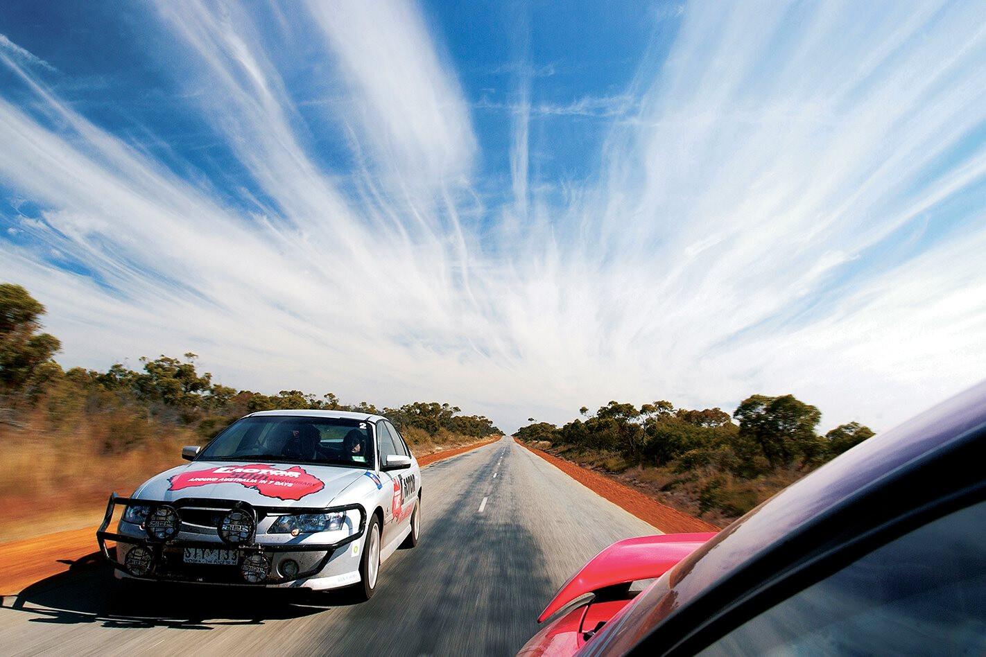 5 MOTOR Around Australia In 6 Days Part Two Main Jpg