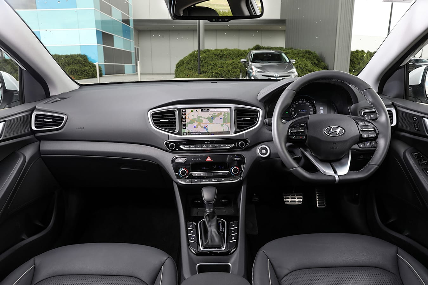 Hyundai Toyota Hyundai Inteiror Jpg