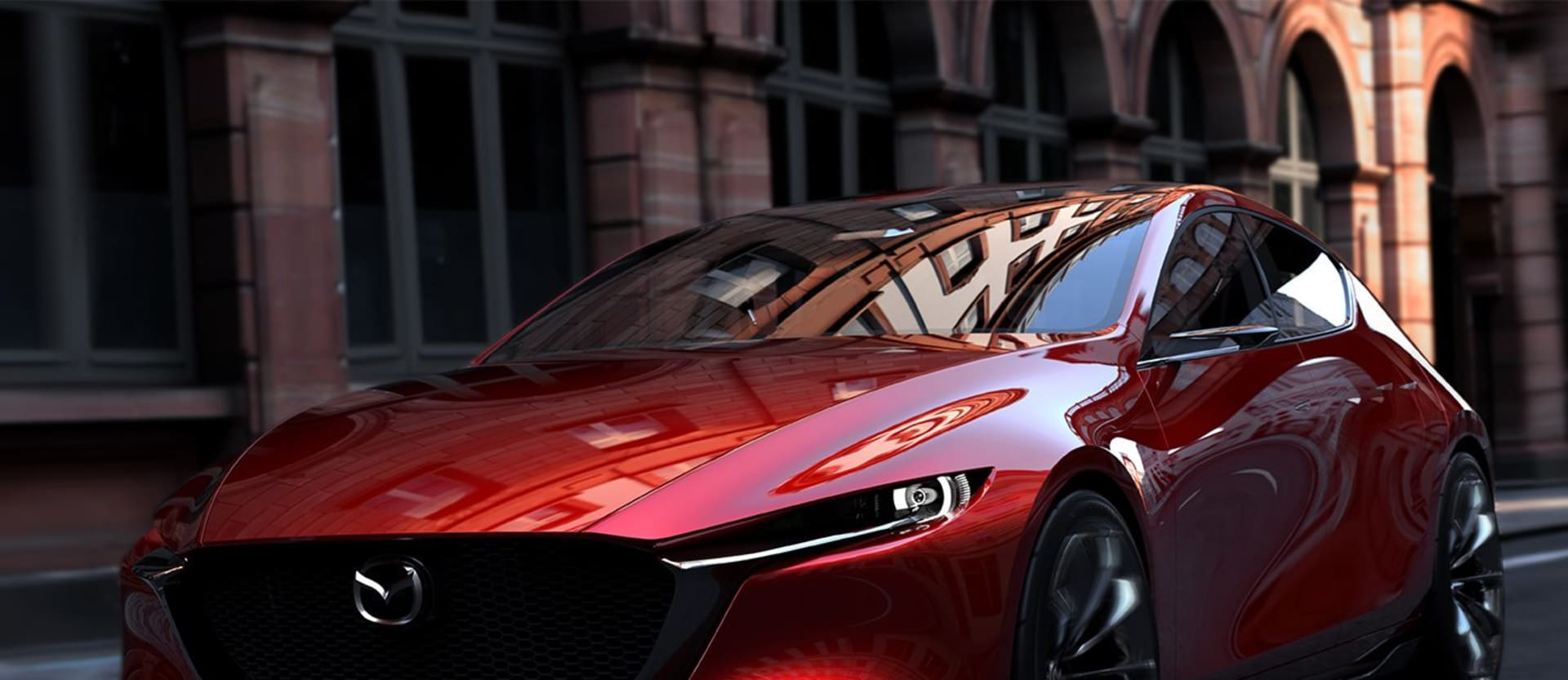 2017 Mazda reveals pair of concepts previewing future design