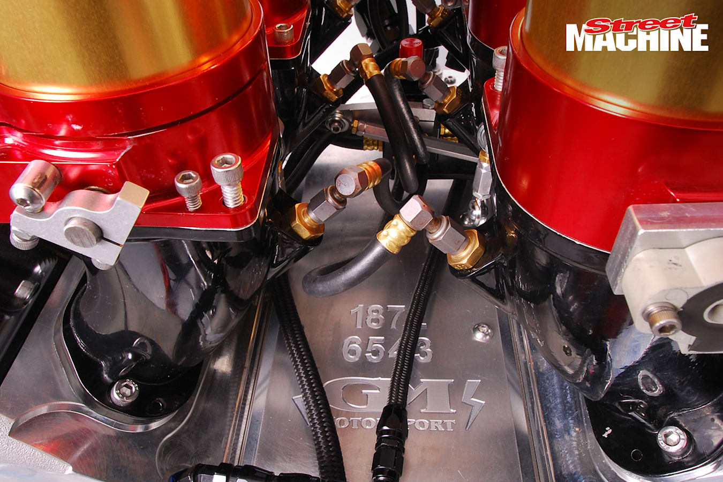 527 LSX Engine 11 Nw Jpg