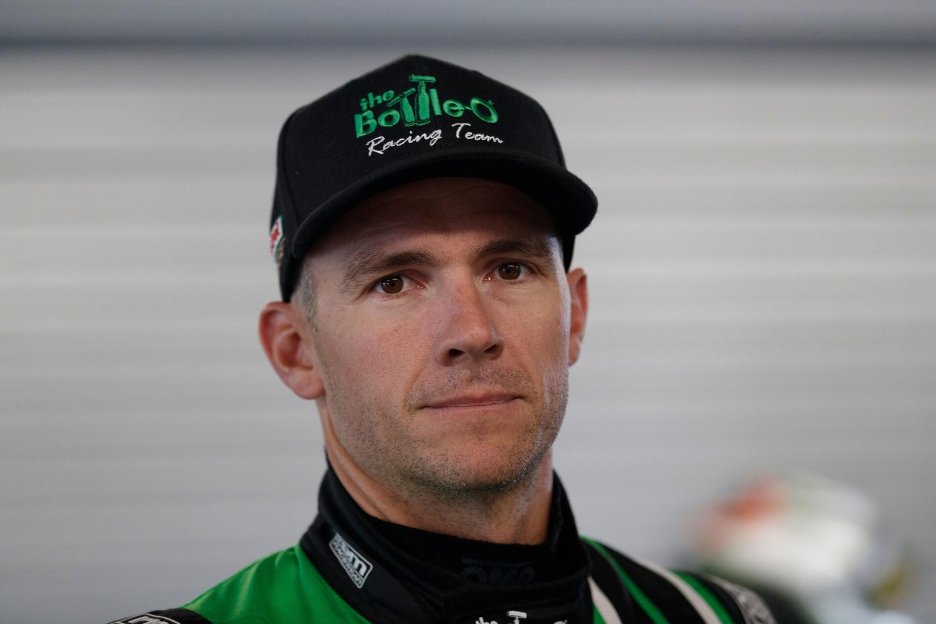 Supercars Lee Holdsworth 2019