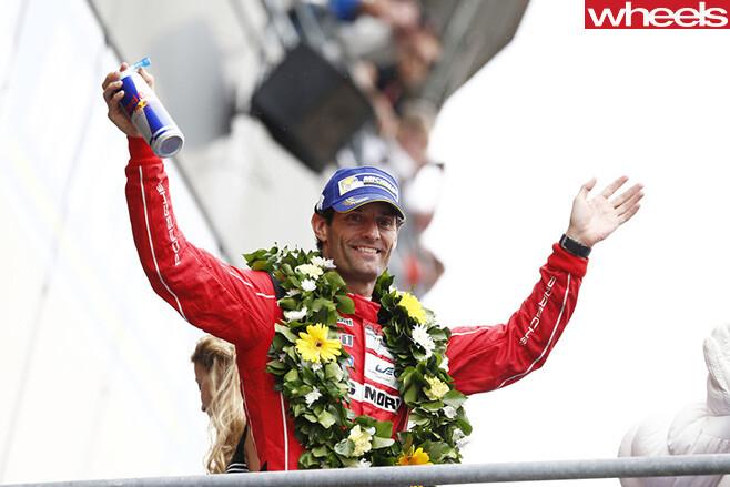 Mark -Webber -WEC-victory