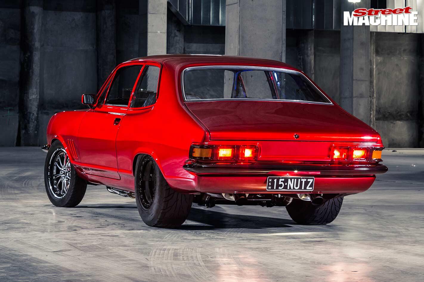 Holden Torana LJ