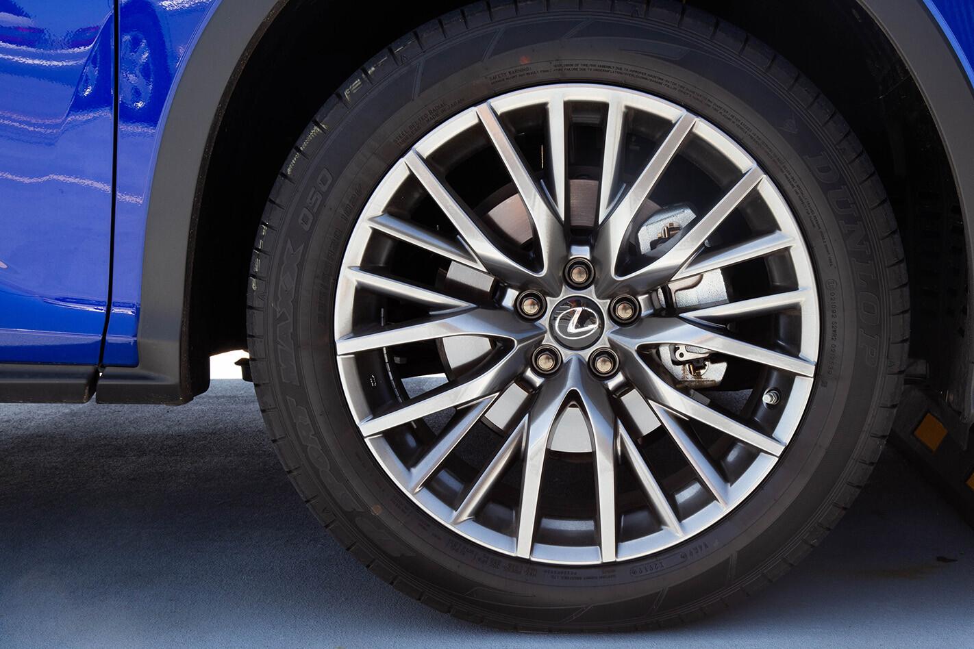 Lexus RX300 F-Sport
